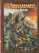 Rule Book Warhammer Fantasy 7th Edition 2006 (A5)